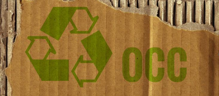 baled cardboard pricing
