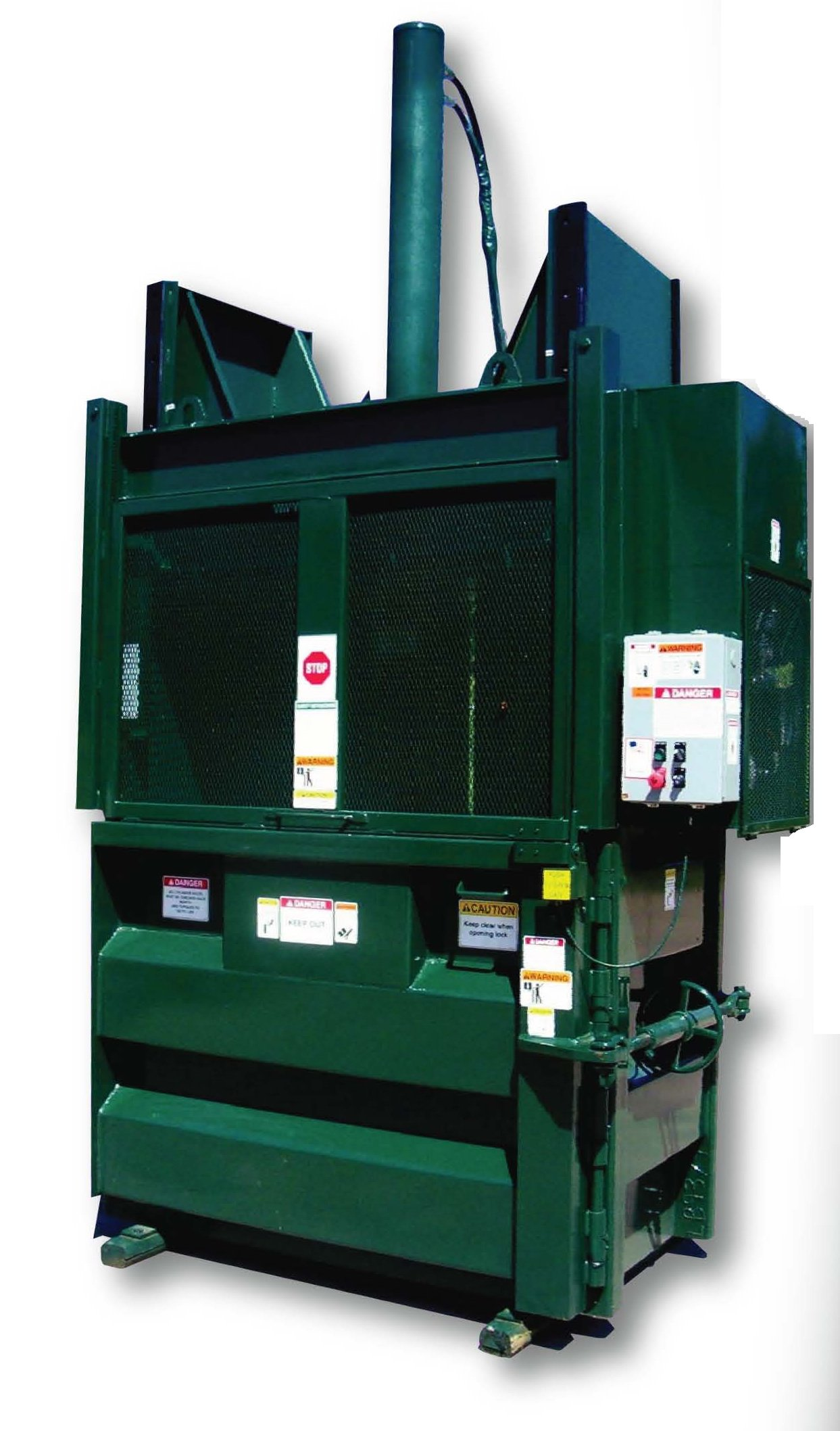 Choose the Best Recycling Baler for Cost Effective Waste
