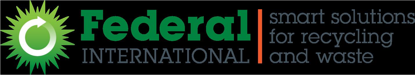 Federal International Logo