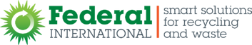 Federal International Logo