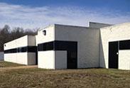 Federal International Recycling, St. Louis, Missouri