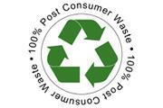 PostConsumerWasteLogo