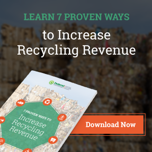 Ebook - 7 Proven Ways to Increase Recycling Revenue