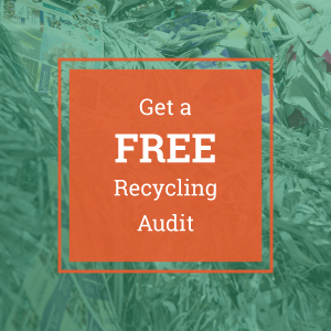 Get A Free Recycling Audit