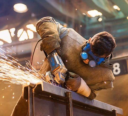 \Manufacturing