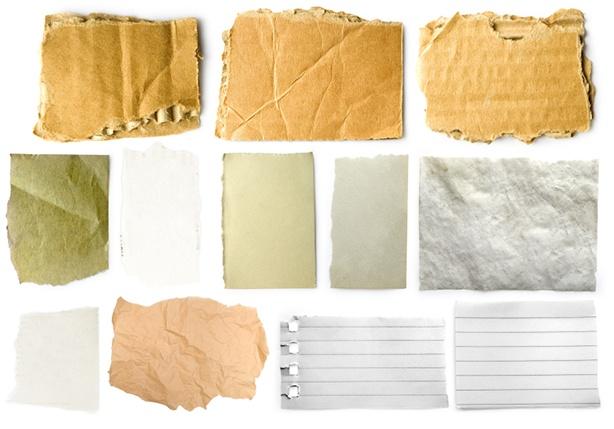 papergrades